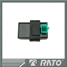 ISO9001 quality motorcycle spare parts 4pins 150cc ATV CDI unit wholesale