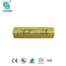 1.2v Aa 500mah Nicd Battery
