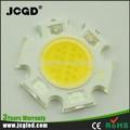 3 w poder más elevado led de luz led bombillas