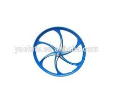 700C aluminium magnesium bicycle wheel