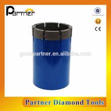 HW NW PW diamond core barrel drill bit