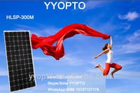placa solar with 300watts