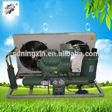 Bitzer Compressor Refrigeration Condensing for Cold room