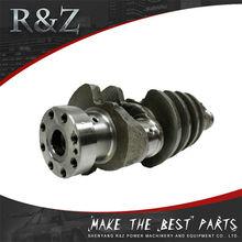 Low price high quality durable auto engine crankshaft
