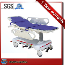 SJ-TS008 2014 hot sale China manufacture medical ambulance