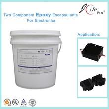 RTV Two components Epoxy Potting Adhesive