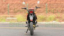 Motorcycle dirt bike 400cc