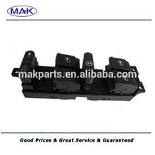 New Window Master Switch 10 PINS VW GOLF Mk IV Estate (1J5)199905 - 200606 VW JETTA IV Estate (1J6)199905 - 200505