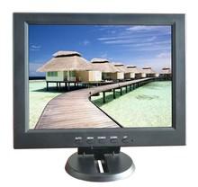 POS ATM kiosk 1024*768 12.1'' inch Car LCD Display monitor