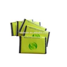 advertising printing tissue wallet bag