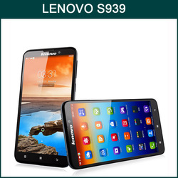 MTK6592 1.7GHz Octa Core 6.0 Inch Mobile Phone Bulk Buy from China Lenovo S939 Smartphone Factory Price
