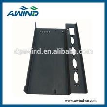 custom sheet metal fabrication /sheet metal parts with cnc process
