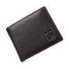 leather wallet with clip leather wallet for euros with great price