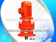 Guomao cycloidal pinwheel reduce speed gearbox