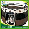8 Panels Custom Logo Pet Dog Playpen Best Pet Dog Pen
