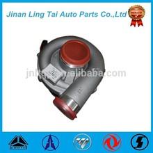 sinotruk howo trucks spare part turbocharger truck engine