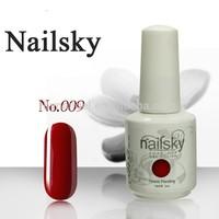 Factory price gel nail polish kit /color gel nail polish free sample nail gel