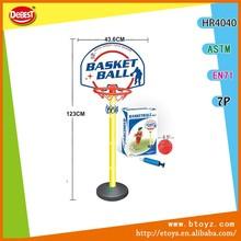 Mini Basketball Game Toy , Basketball Hoop Stand