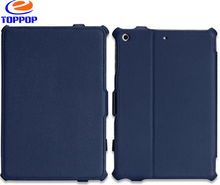 Manufacture leather stand case For Apple iPad mini 1/2/3