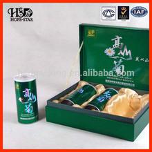 2015 new design chinese tea set gift box