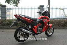125cc Cheap Chongqing China Racing Motorcycle Moped For Sale KM125-CP