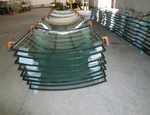 Safety tempered laminated insulated glass panels