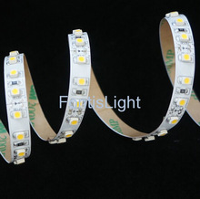 3528 IP20 Cool white led strip light + non-waterproof driver