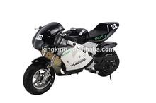 2015 40cc 4 strokes pocket bike for Canada USA , EPA ,Appendix G list 40MT-3