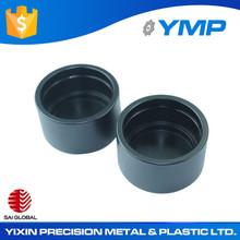 High precision cnc machining process service cnc aluminum parts custom metal turning