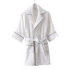 Good quality hot sell ladies bathrobe for bath