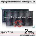 Iyi fiyat açık p10 led ekran billboard paneli/16x32 renkli led ekran modülü