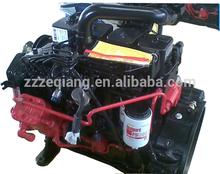Forged 1000cc diesel engines