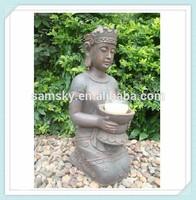2015 hot new products female buddha statue,wholesale female buddha statue