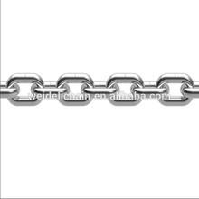 British Standard Welded Mild Steel Electric Galvanized Link Chain