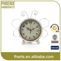 Table Clock Antique Standing Clocks