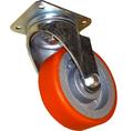 Giratória pesados ou Regid rodízios para empilhadeira gaiolas ou Tipping salta