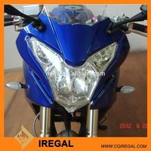 Powerful Racing Motorcycle Wonjan Motorcycle for sale