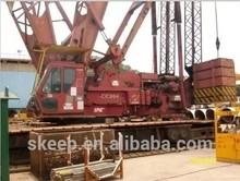 Manitowoc used crane M250 crawler crane /250ton crawler crane