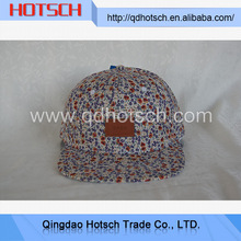 Wholesale new age products custom snapback cap/hat