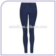 Womens Casual Stretchy Slim Fit Plus Size Denim Leggings Low Rise Long Skinny Jeans Jeggings