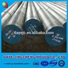 Machined Steel Round Bar 1.2080,Round Machined Steel Bar D3 1.2080