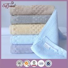 Hot selling 100% cotton towels kilogram pakistan