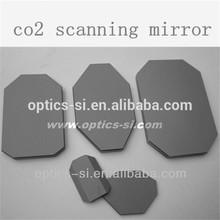 laser glavo scanning mirror gold coating mirror