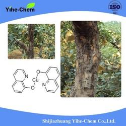 Fungicide 8-Hydroxyquinoline/CAS NO 10380-28-6/C18H12CuN2O2