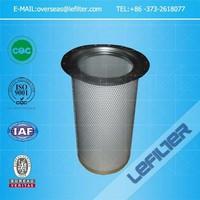 Atlas Copco air compressor Flange coupling fuel separator filter