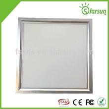 Pas cher coût haute CRI qualité 18 w led de lumière de plafond suspendu