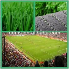 2014 hot sales football / soccer artificial grass outdoor sports turf