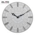 big silkscreen quartzo ferro relógiosdeparede para venda