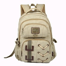 China Manufacturer Popular Canvas Bags Wholesale