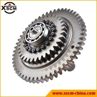 New design and durable material clutch plate